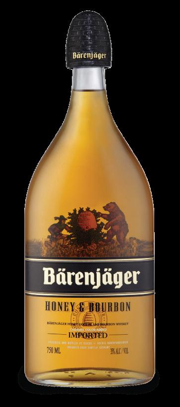 barenjager-bourbon-bottles