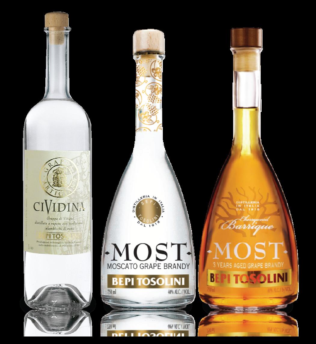 most-bottles