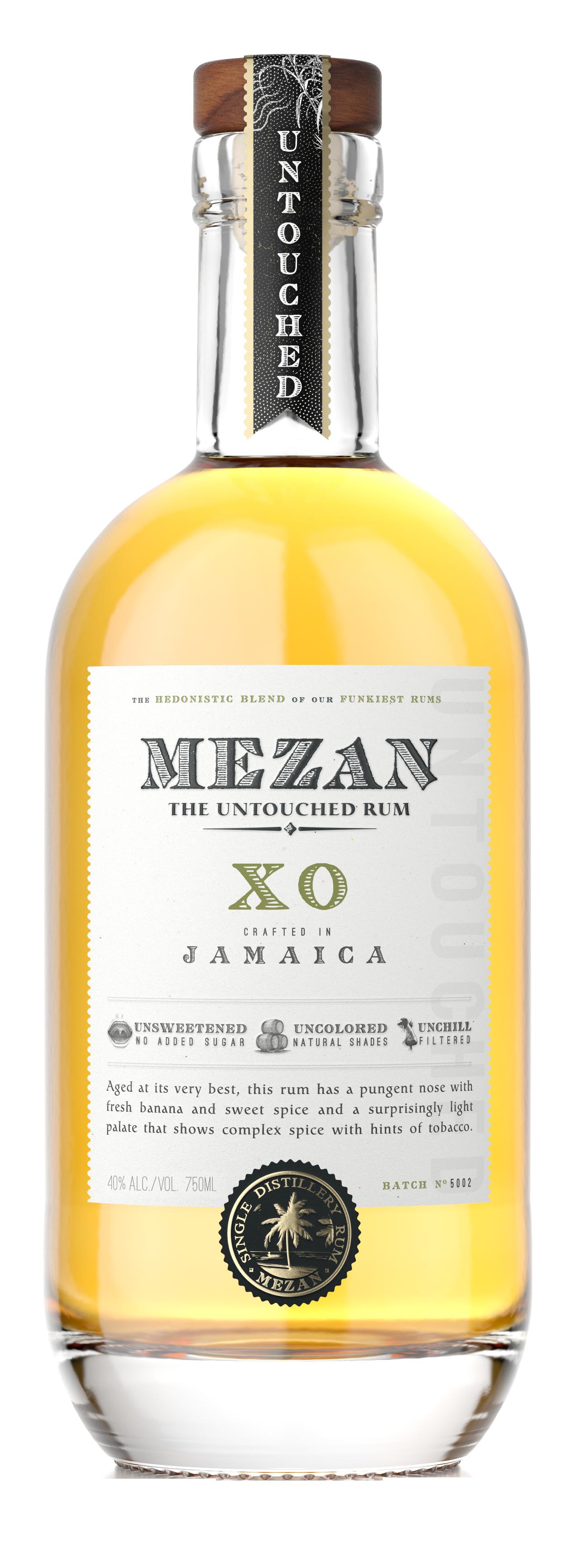 XO Bottle-US
