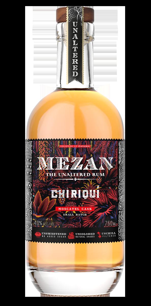 CHIRIQUI Bottle US